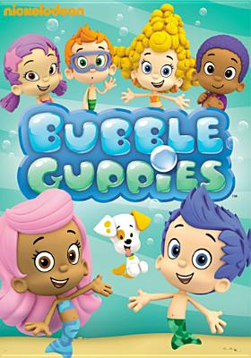 BUBBLE GUPPIES BY BUBBLE GUPPIES (DVD)
