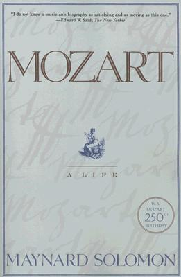 Mozart By Solomon, Maynard